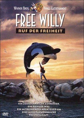 Bild von Free Willy - Ruf der Freiheit