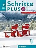 Schritte plus Neu 6 – Österreich: Deutsch als Zweitsprache / Kursbuch + Arbeitsbuch mit Audio-CD zum Arbeitsbuch (Schritte plus Neu - Österreich)