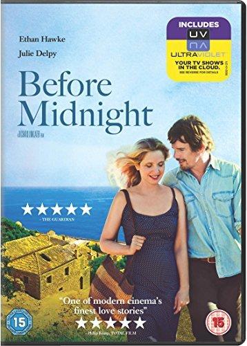 Before Midnight [DVD] [2013] by Ethan Hawke