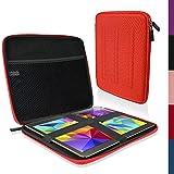 igadgitz Rouge EVA Étui Housse Rigide Case Cover pour Samsung Galaxy Tab S 10.5' SM-T800