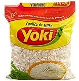 Maíz Blanco Yoki 500 G