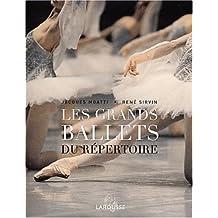 Les Grands Ballets du répertoire