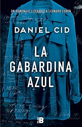 La gabardina azul (SIN ASIGNAR) por Daniel Cid