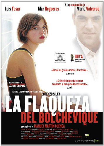 La Flaqueza Del Bolchevique (Import Dvd) (2014) Luis Tosar; Maria Valverde; Ma...