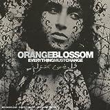 Songtexte von Orange Blossom - Everything Must Change
