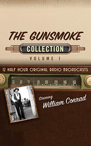 The Gunsmoke Collection