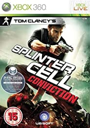 Tom Clancy's Splinter Cell: Conviction (Xbox