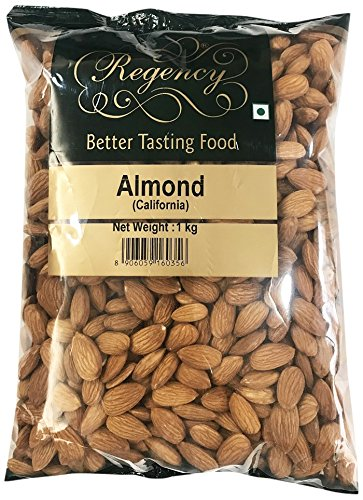 Regency Almonds American, 1000g