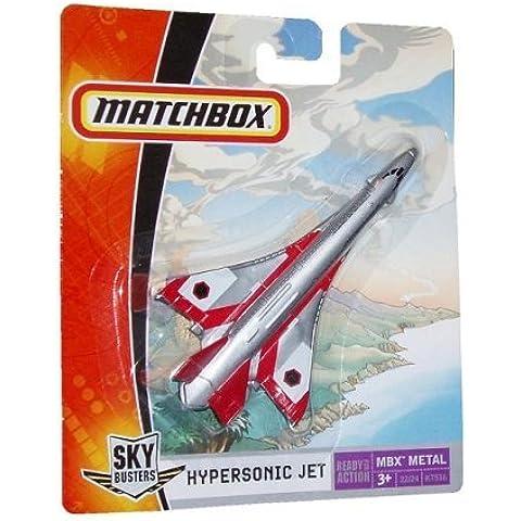 Matchbox MBX Metal Sky Busters Mini (3