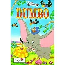 Dumbo (Ladybird Disney Easy Reader)