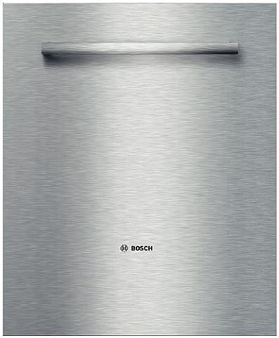 Lave-vaisselle Integrable - Bosch porte smz2055 porte inox pour lave