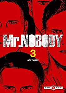 Mr. Nobody Edition simple Tome 3