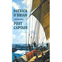 Post Captain (Thorndike Famous Authors)