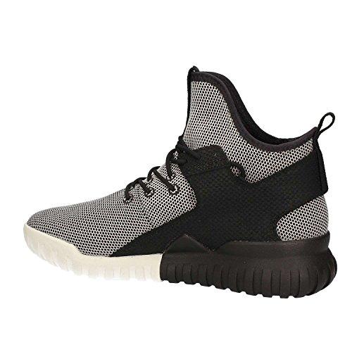 2017 Sapatos Preto Núcleo Núcleo Originais Branco Tubular Negro Adidas Cristal X rw6q8ar