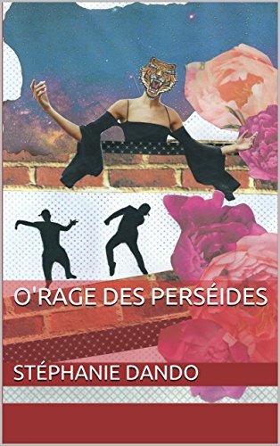 Couverture du livre O'Rage des Perséides