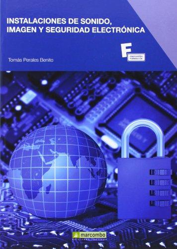 Instalaciones de sonido, imagen y seguridad electrónica por TOMAS PERALES BENITO