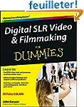 Digital SLR Video and Filmmaking For...