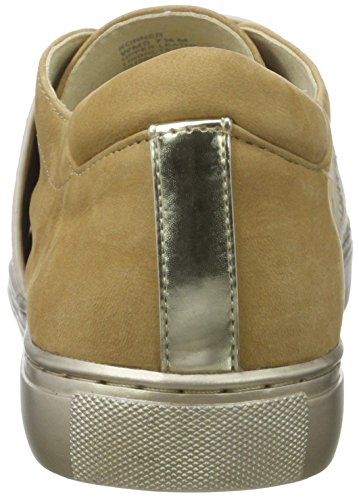 Kenneth Cole Damen Konner Sneakers Beige (Natural Combo 128)
