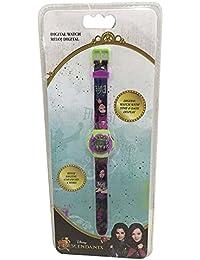 Reloj digital Descendientes Descendants Disney