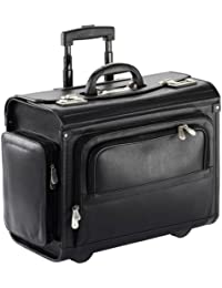 Dermata maletín a ruedas 46 cm compartimento portátil