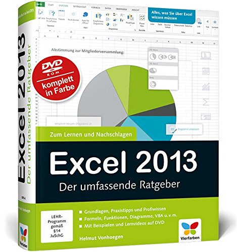 Excel-ingenieur (Excel 2013: Der umfassende Ratgeber)