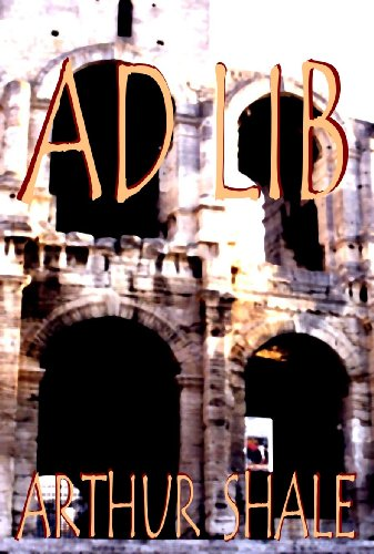 Ad Lib (Mischance and Happenstance Book 1) (English Edition)