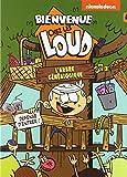 Bienvenue chez les Loud, Tome 4 - L'arbre généalogique