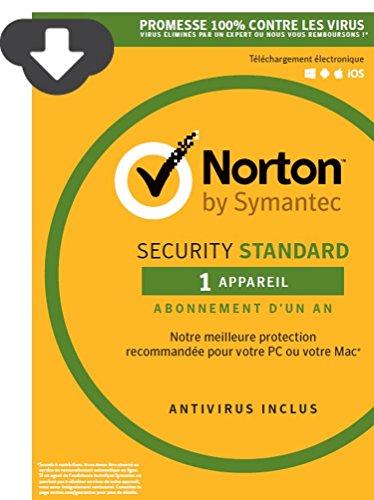 Norton Security Standard (1 Gerät) – Download [Online Code]