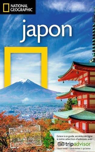 Japon par (Broché - Jan 25, 2018)