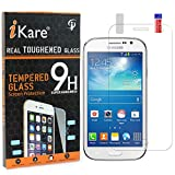 Galaxy Grand / Grand Neo Tempered Glass, iKare 2.5D 9H Tempered Screen Protector for Samsung Galaxy Grand & Grand neo