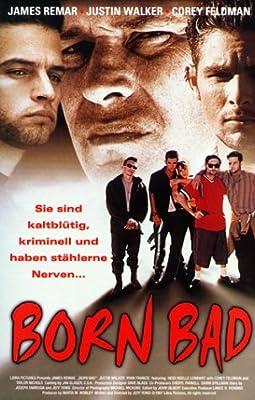 Born Bad [VHS]