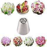 Nozzle Blütentülle Blumen Tülle 1 Stück