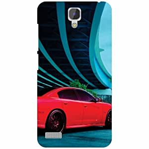 Printland Phone Cover For Redmi Note Prime