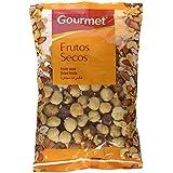 Gourmet - Frutos secos - Avellana negreta tostada repelada - 125 g - [Pack de 5]