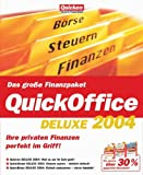 QuickOffice DELUXE 2004