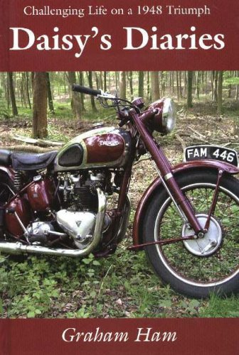 Daisy's Diaries: Challenging Life on a 1948 Triumph Triumph Daisy