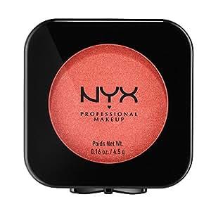 Nyx Professional Makeup High Definition Blush, Summer, 4.5g