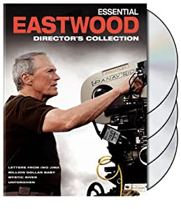 Essential Eastwood: Director's Collection [DVD] [Region 1] [US Import] [NTSC]