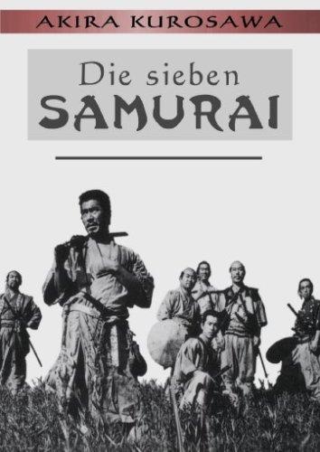 Bild von Die sieben Samurai (Steelbook)