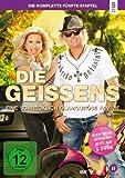 Die Geissens - Eine schrecklich glamouröse Familie: Die komplette fünfte Staffel [5 DVDs]