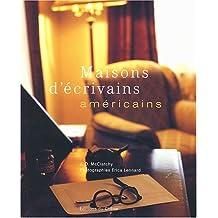 Maisons d'écrivains américains