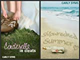Cinderella in Cleats & Shipwrecked Summer (2-in-1) (English Edition)