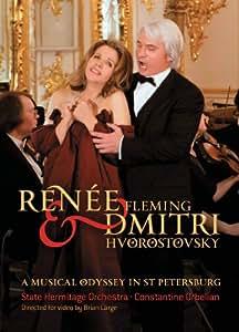 Renee Fleming & Dmitri Hvorostovsky: A Musical [DVD] [Import]