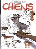 Image de Je dessine des chiens