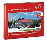 149488 - Herpa eXtra - Herpa Cars&Trucks Starter Set - Spedition