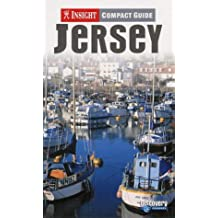Jersey Insight Compact Guide (Insight Compact Guides)