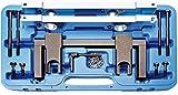 BGS 62619 Motor-Einstellwerkzeug-Satz | für BMW N51, N52, N53, N54, N55
