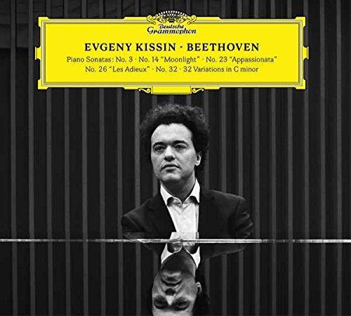 Evgeny Kissin: Beethoven -