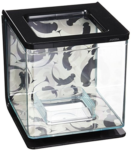 Marina Hagen Betta Aquarium-Starter-Set, Ying/Yang -