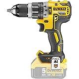 Dewalt DCD796N 18V XR Li-ion Brushless 2-Speed Combi Drill Body Only